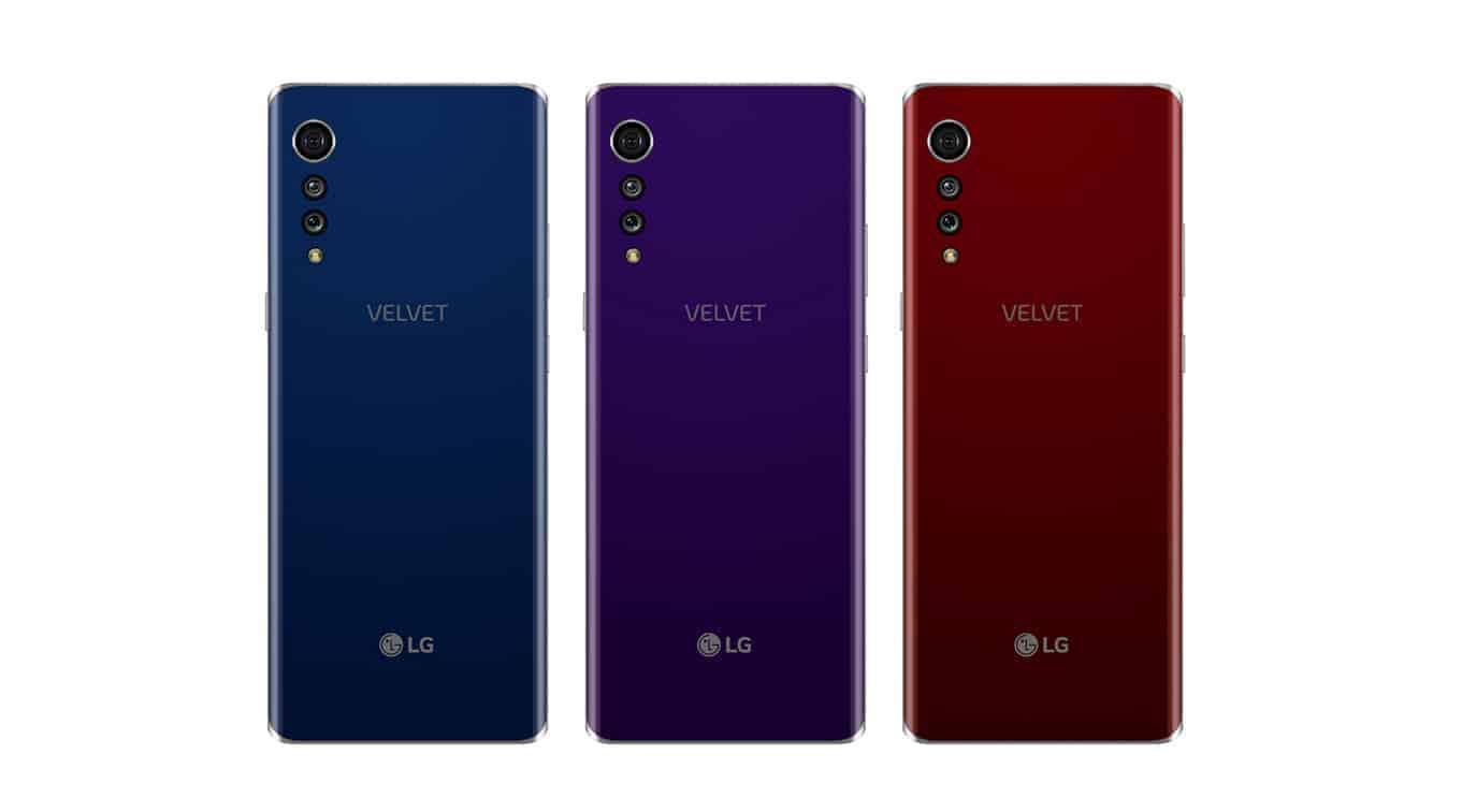 LG Velvet concept image 2