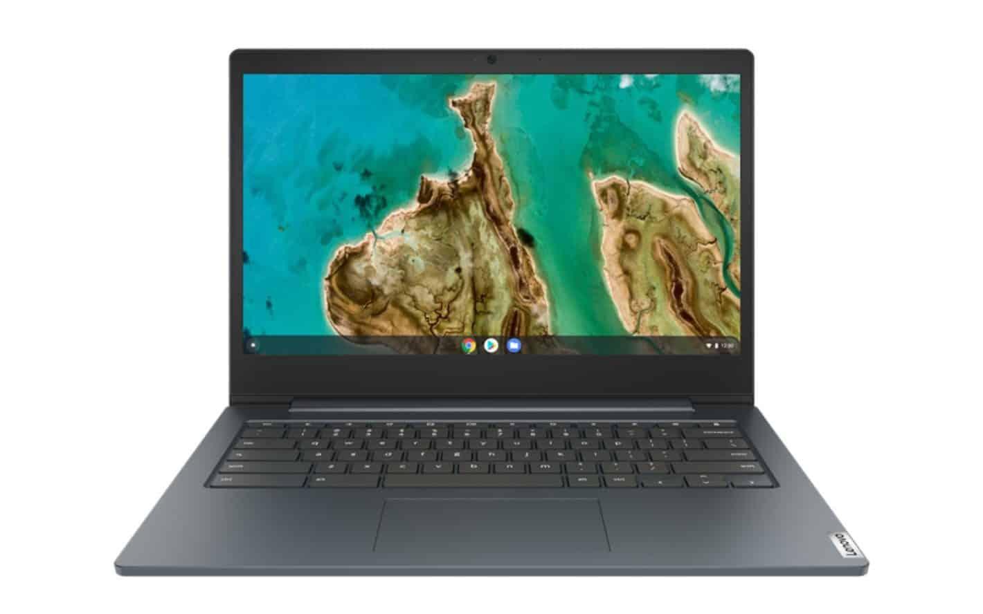 Lenovo IdeaPad 3 Chromebook from Chrome Unboxed