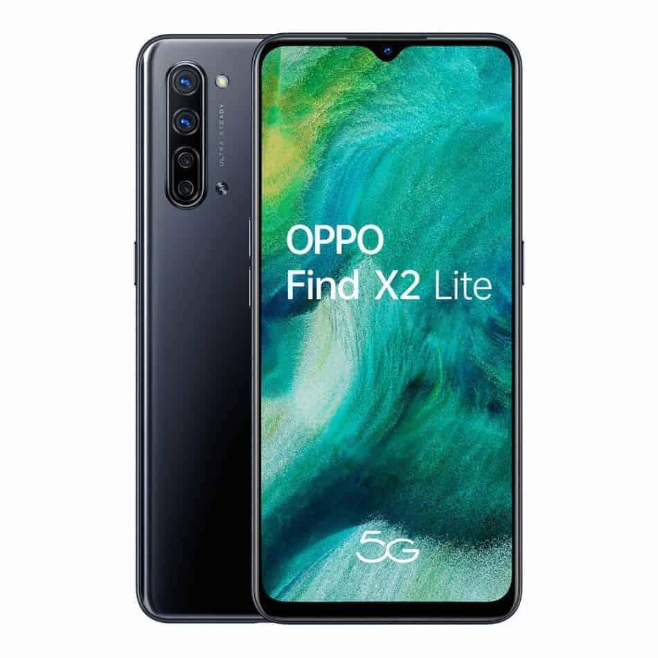OPPO Find X2 Lite render leak 8