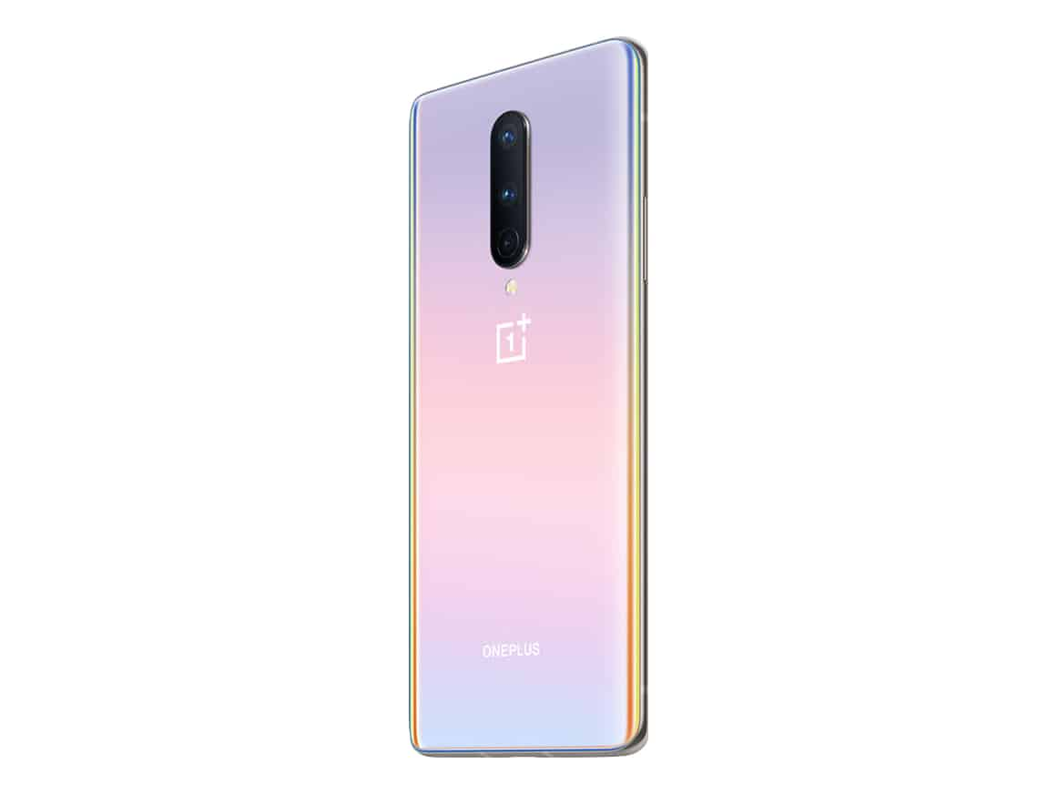 OnePlus 8 Interstellar Glow new design leak 1