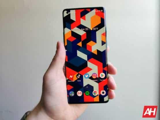 OnePlus 8 Pro 1 AM AH 8