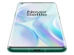 OnePlus 8 Pro Glacial Green render leak 2