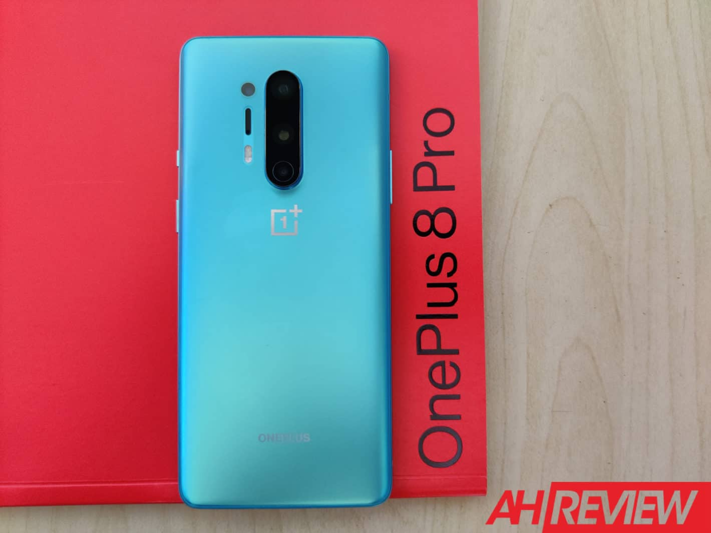 OnePlus 8 Pro featured AM AH 1