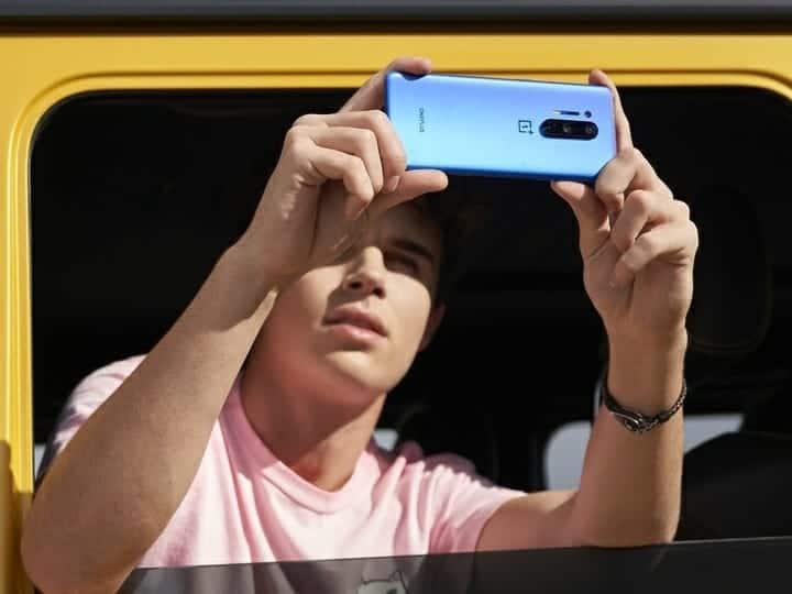 OnePlus 8 Pro lifestlye image 10