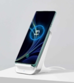 OnePlus 8 Pro wireless charging dock leak 3
