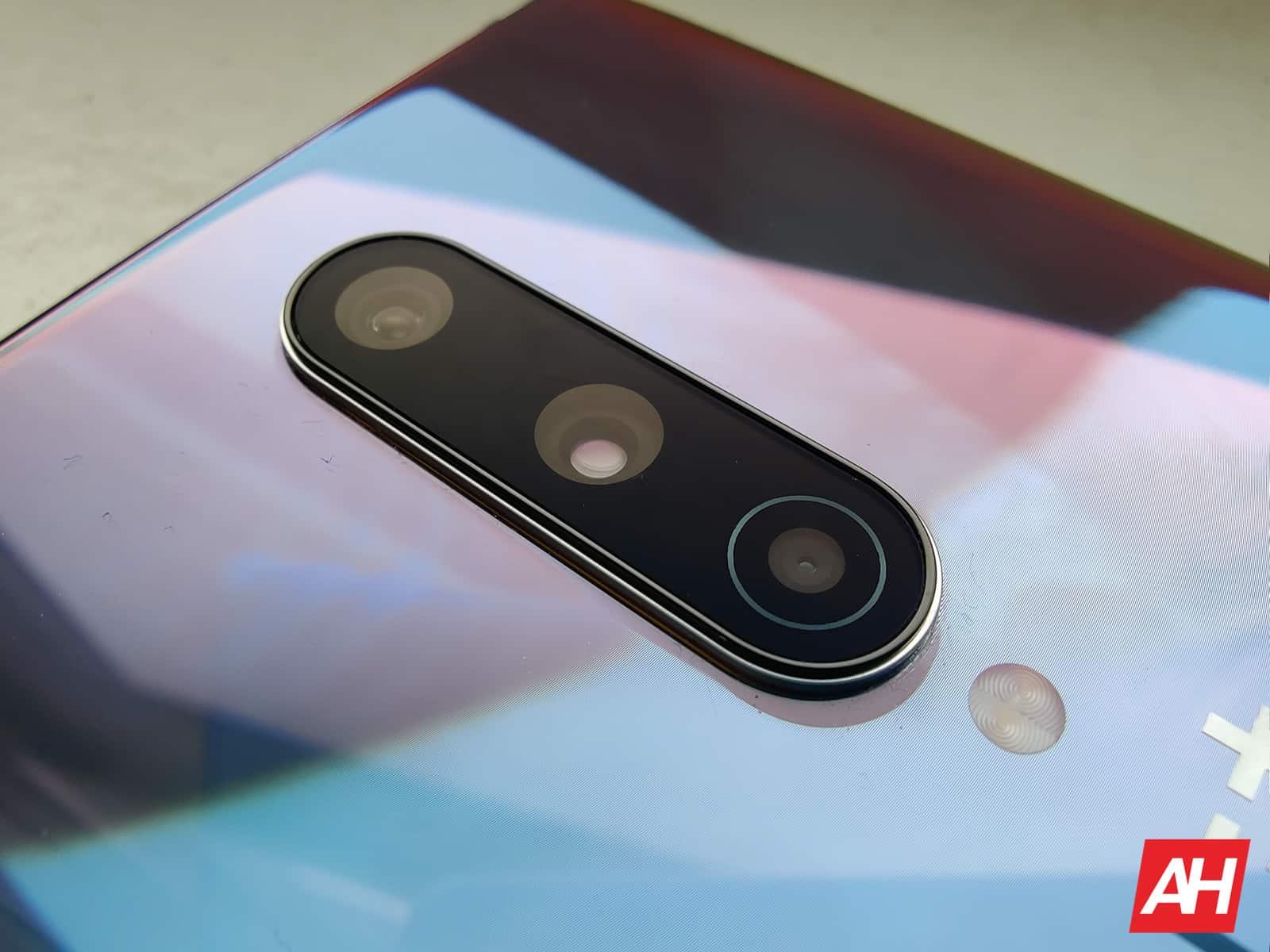 OnePlus 8 AM AH 18