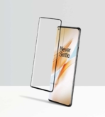 OnePlus 8 series official screen protector leak 1