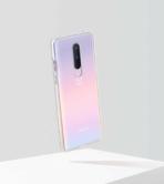 OnePlus 8 series transparent bumper case leak 2