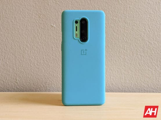 OnePlus Bumper Case AM AH 1