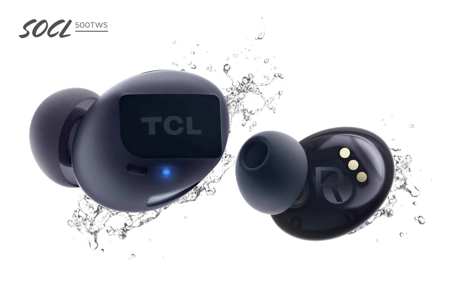 SOCL500TWS 01 TCL smart device