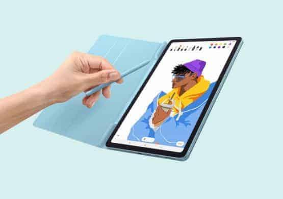 Samsung Galaxy Tab S6 Lite image 1