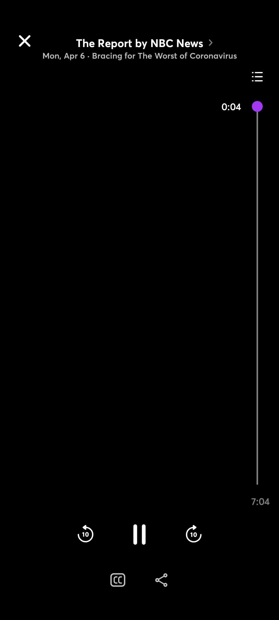 Screenshot 20200406 113552 Quibi