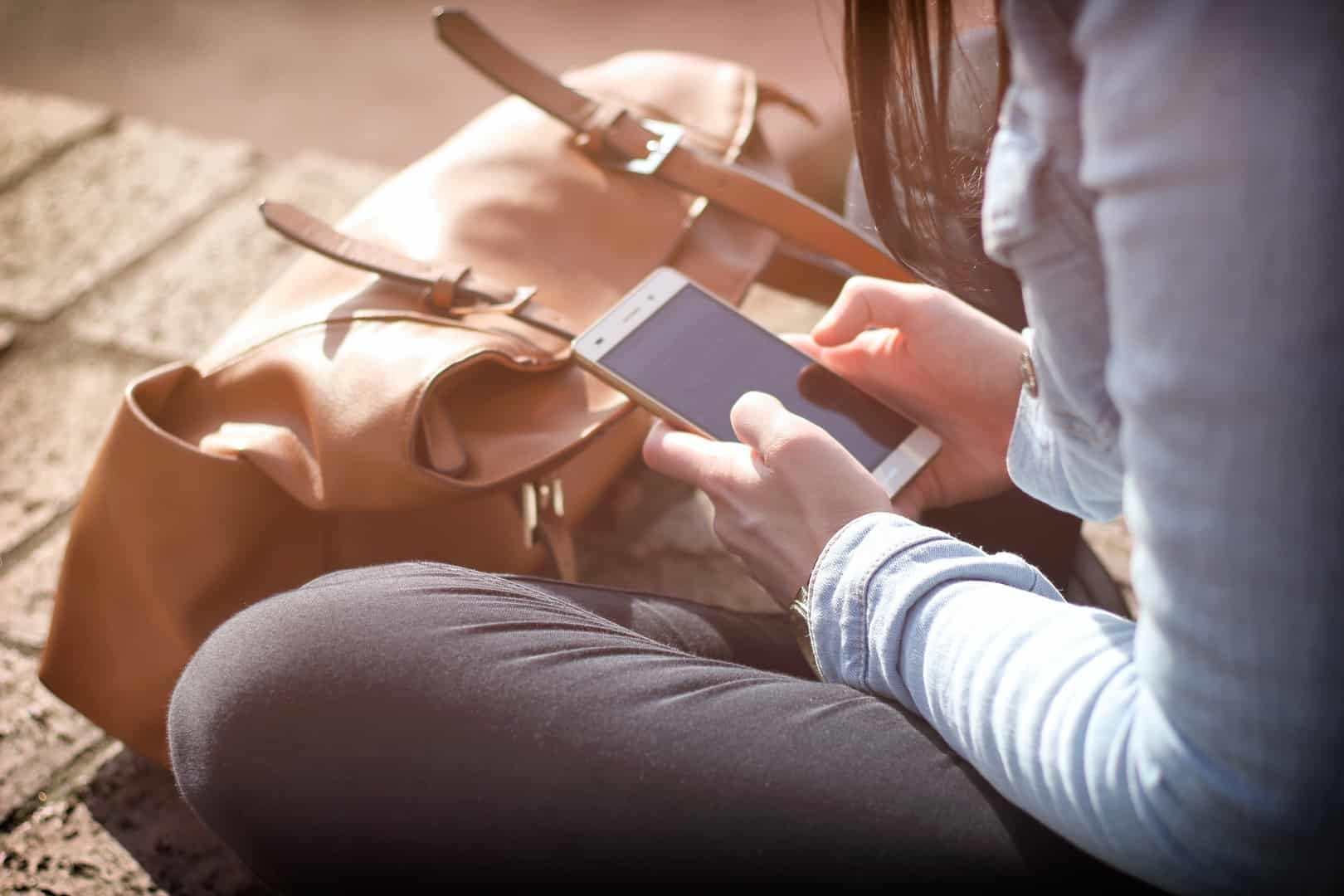 40% Of Students Are Addicted To Their Smartphones