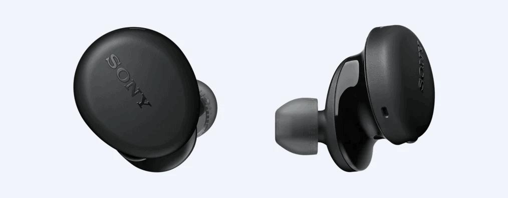 Sony WF XB700 TWS earphones 5