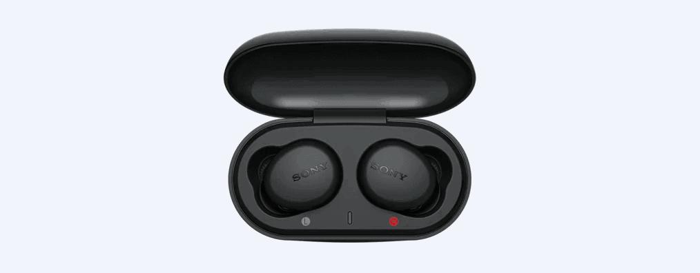 Sony WF XB700 TWS earphones 8