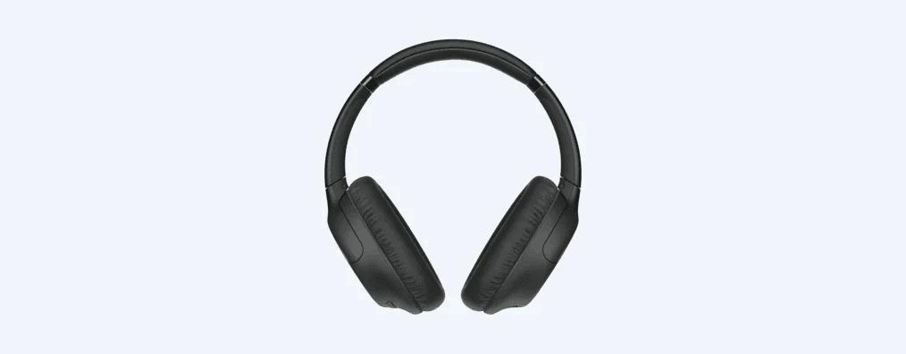 Sony WH CH710N headphones 4