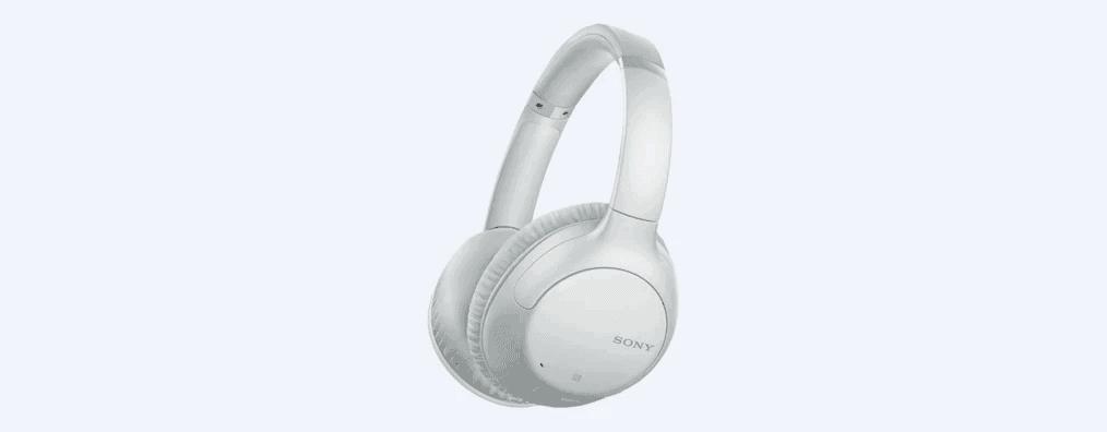 Sony WH CH710N headphones 6