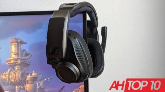 Top 10 Gaming Headphones AH