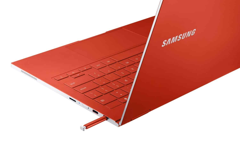 XE930QCA 035 Dynamic Red