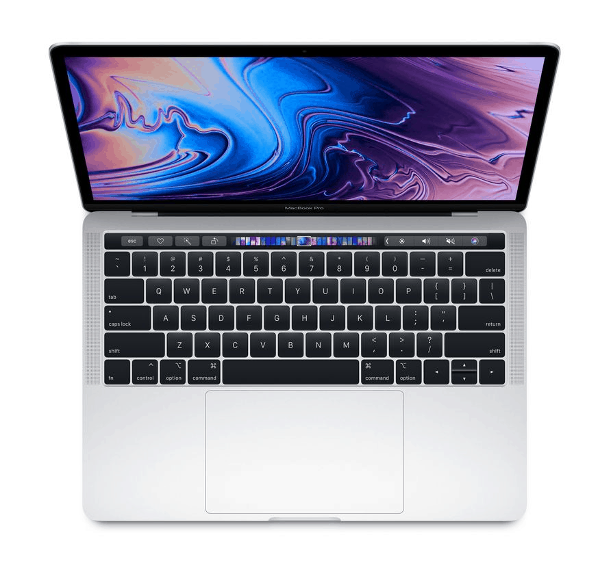 Apple MacBook Pro with Touch Bar (Mid 2019) - Woot