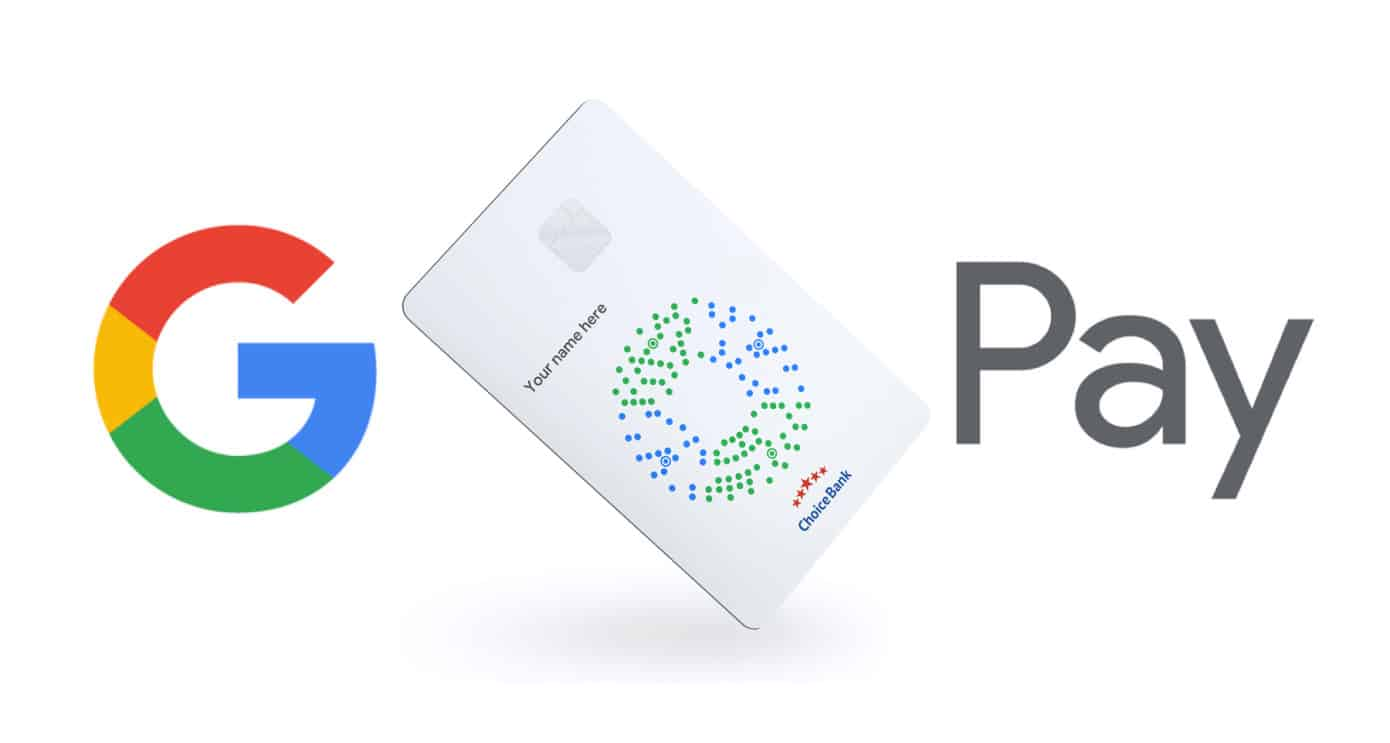 Google Working On Its Enjoy Debit Card To Compete With Apple thumbnail