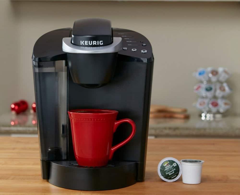 Keurig K-Classic K50 Single Serve K-Cup Pod Coffee Maker - Best Buy