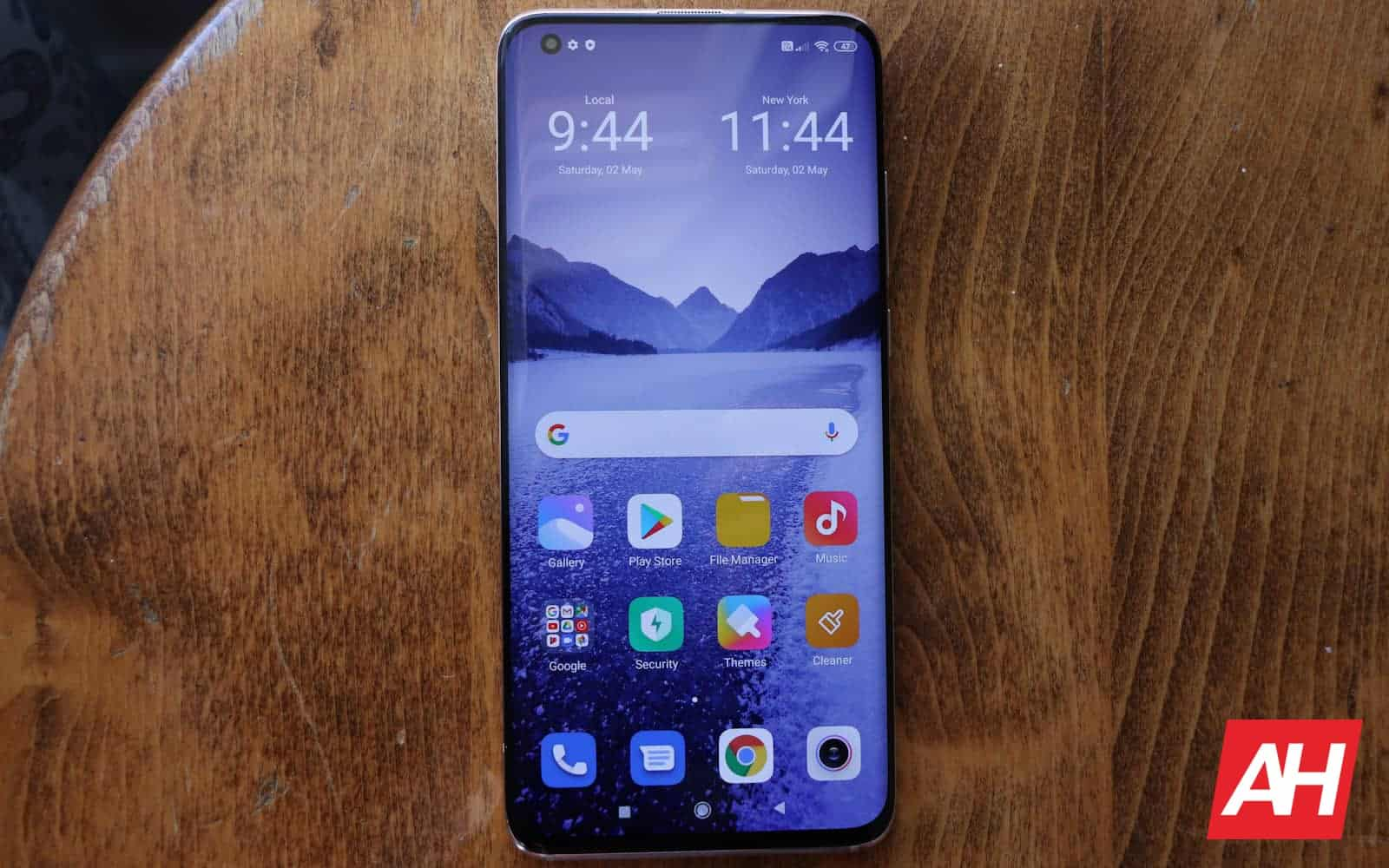 01 7 Hardware Xiaomi Mi 10 Pro 5G Review