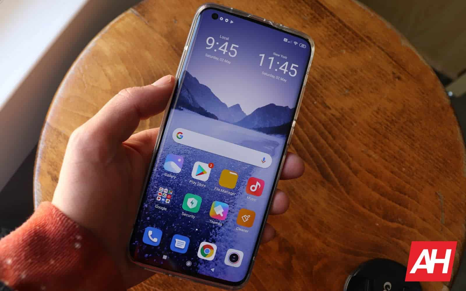 01 9 Hardware Xiaomi Mi 10 Pro 5G Review