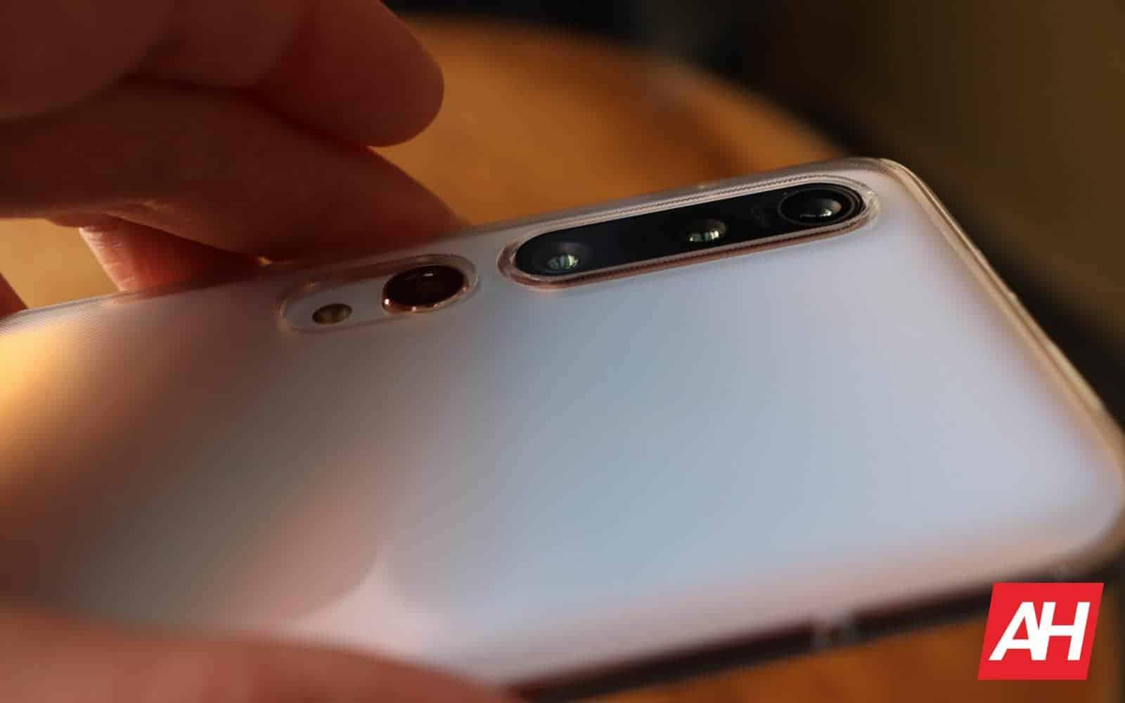 02 2 Hardware Xiaomi Mi 10 Pro 5G Review