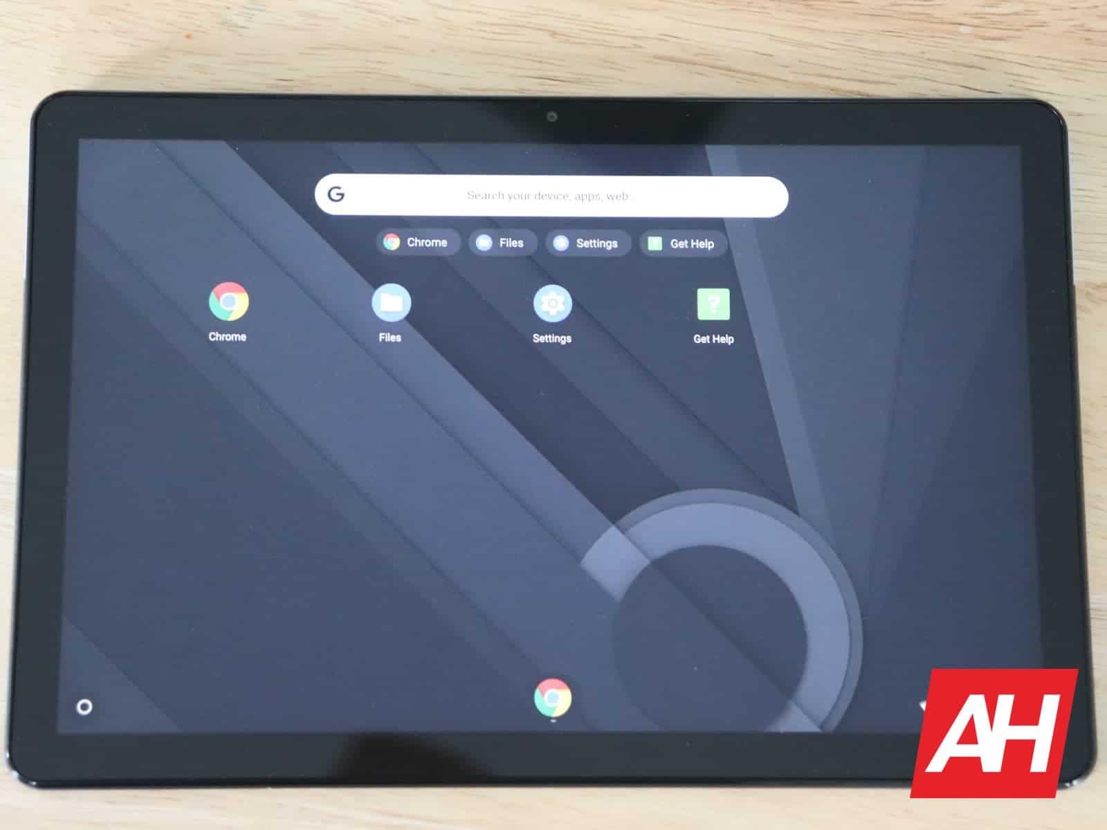 02 8 Lenovo IdeaPad Duet Hardware AH 2020