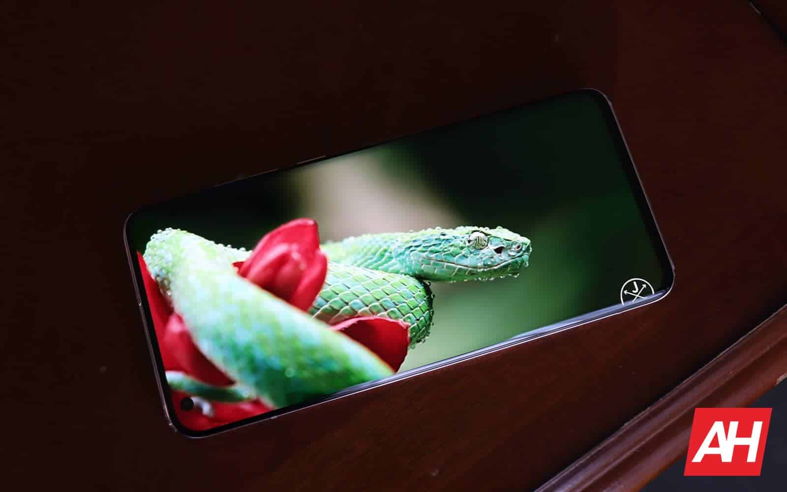 03 Display Xiaomi Mi 10 Pro 5G Review
