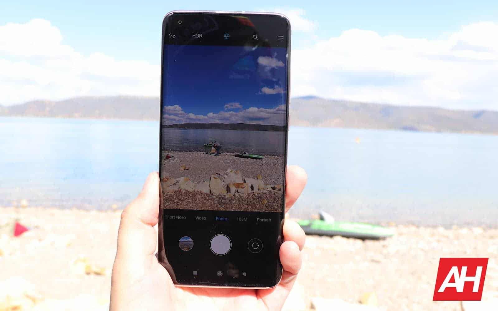 06 Camera Xiaomi Mi 10 Pro 5G Review