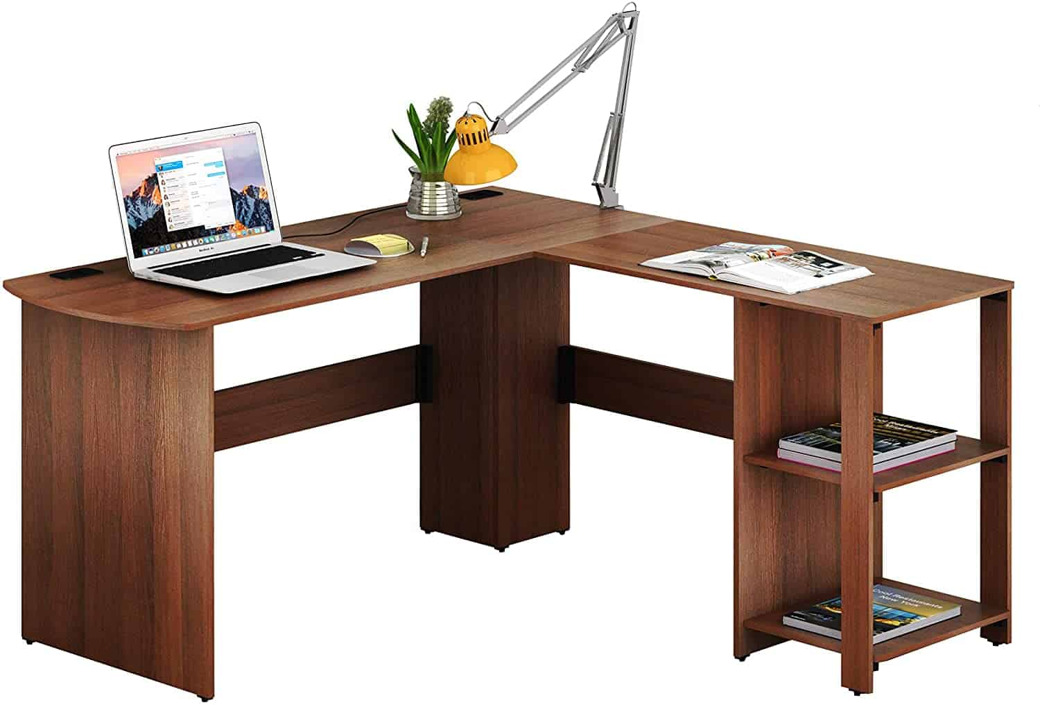 Top 43 Best Office Desks For Working From Home - May 43