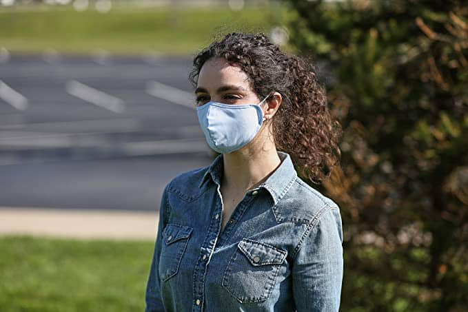 These Face Masks Are Still In Stock On Amazon