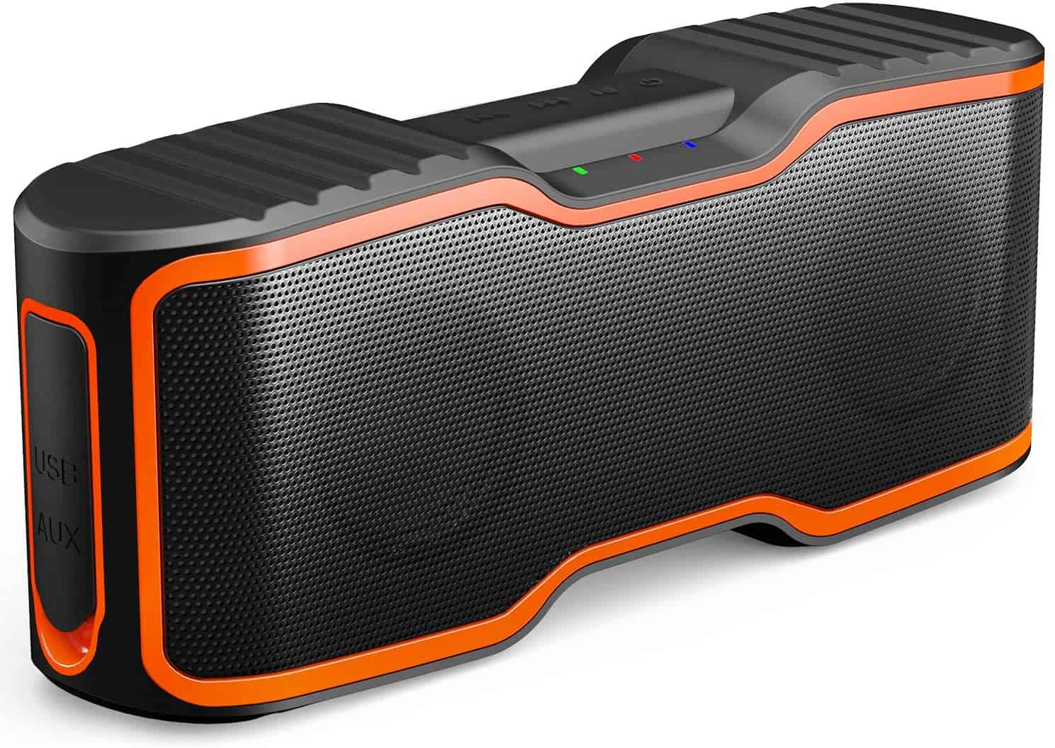 Save up to 36% on AOMAIS Bluetooth Speakers - Amazon