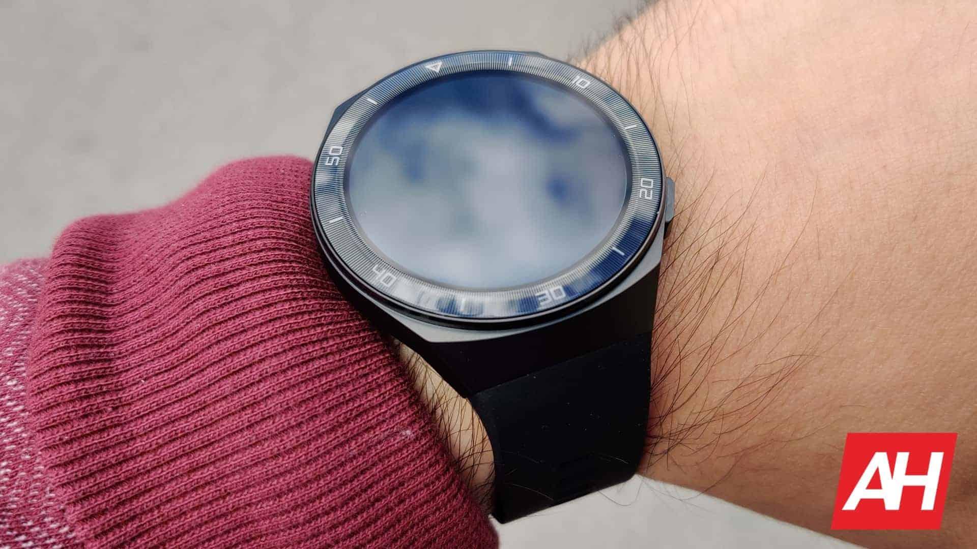 AH Huawei Watch GT 2e image 31