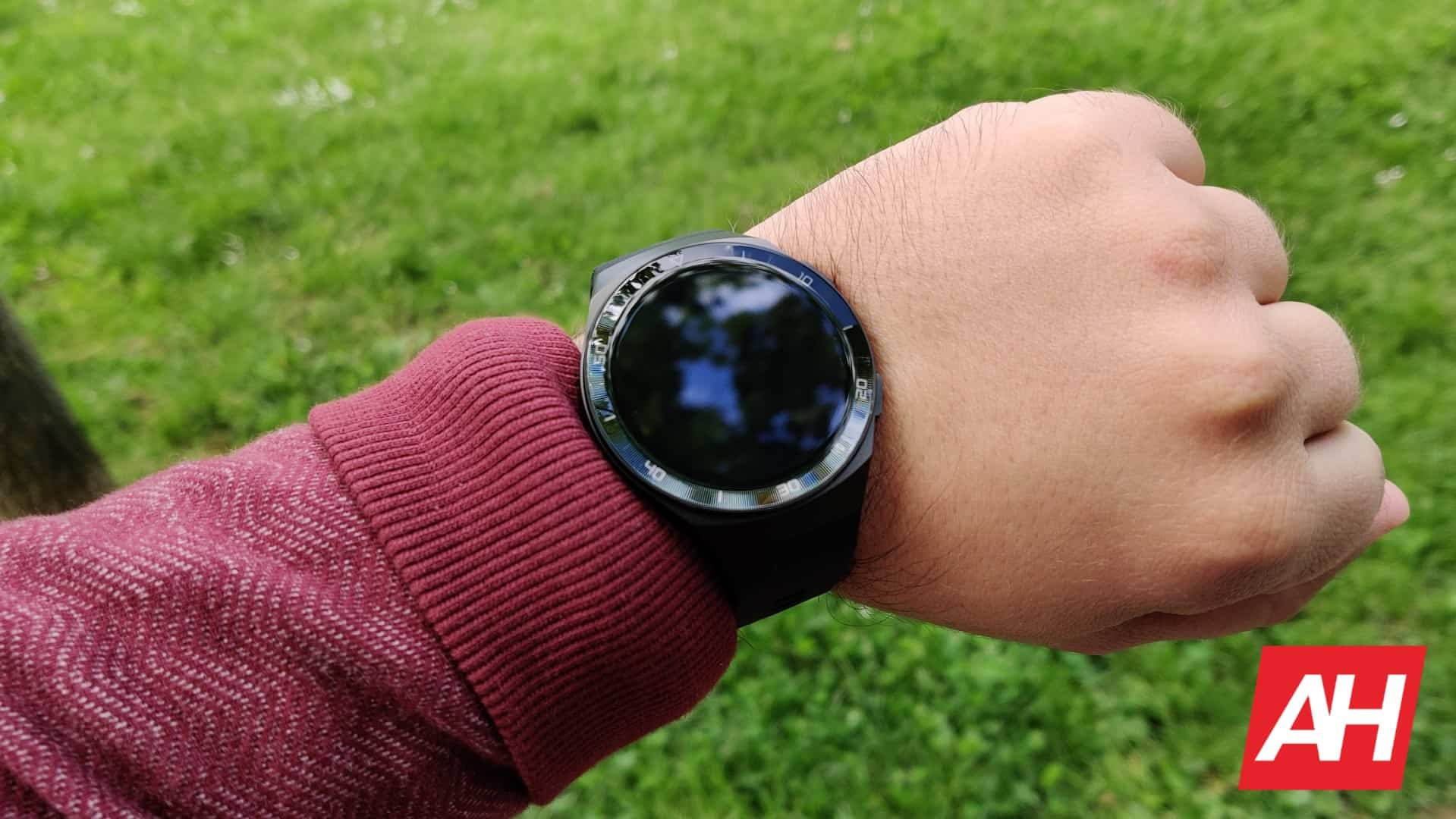 AH Huawei Watch GT 2e image 34