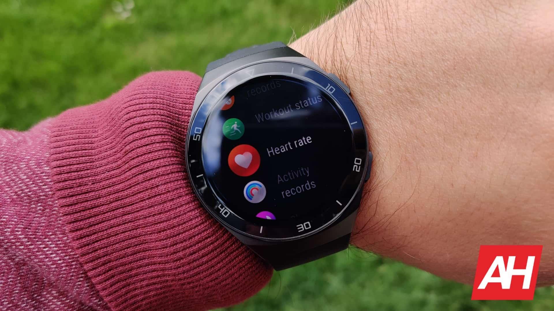 AH Huawei Watch GT 2e image 37