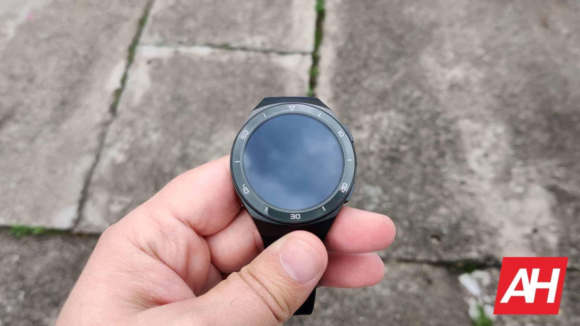 AH Huawei Watch GT 2e image 5