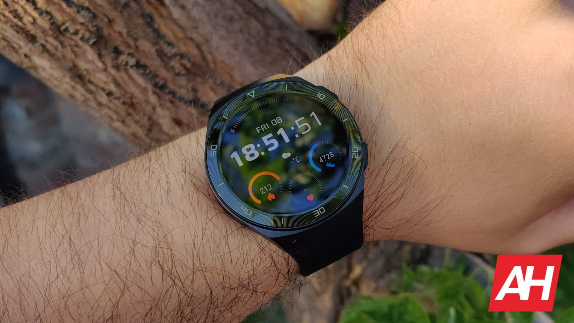 AH Huawei Watch GT 2e image 52