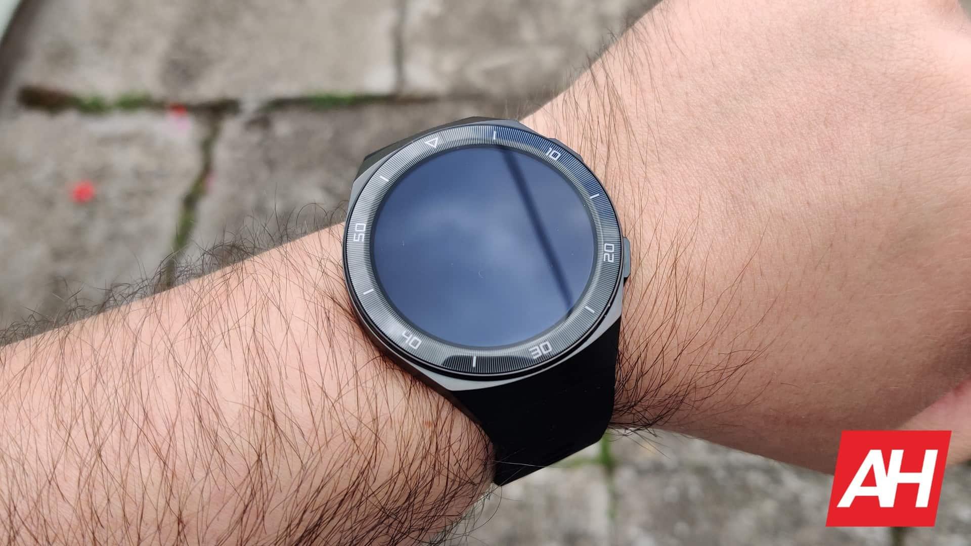 AH Huawei Watch GT 2e image 6