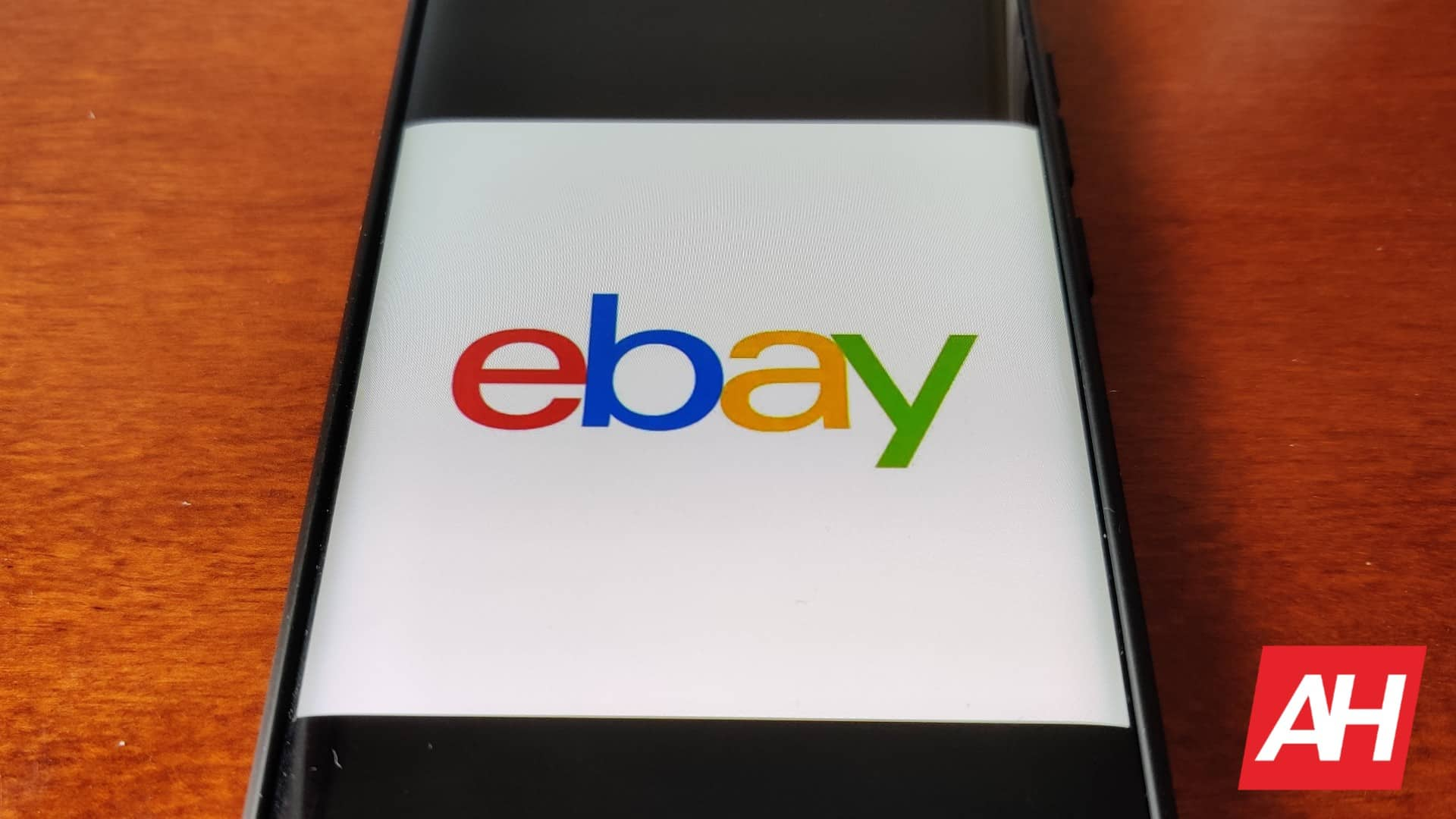 Dark Theme Starts Rolling Out To Ebay App On Android