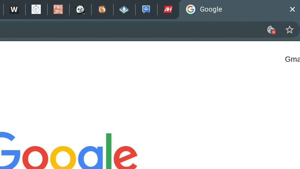 Chrome Navigate tabs Shortcuts How To