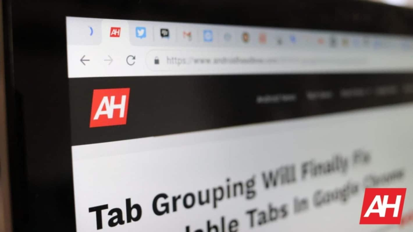 Chrome tabs AH 2019 rescale 2020