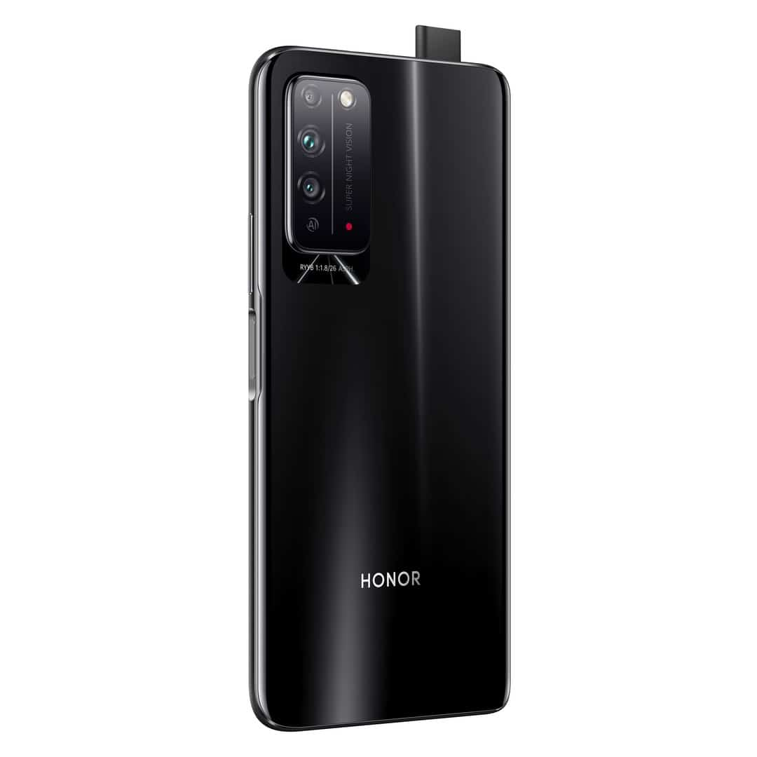 HONOR X10 Black 06