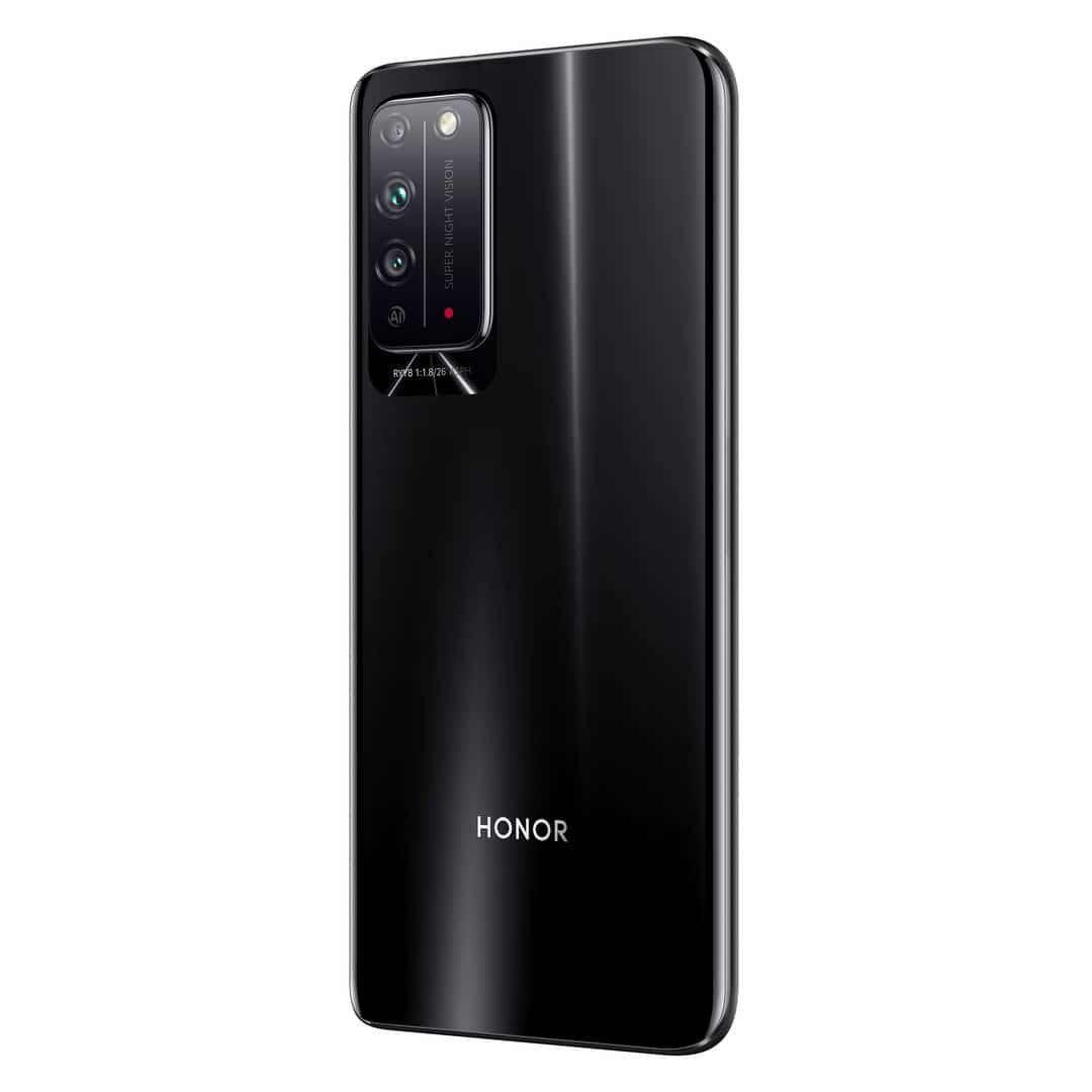 HONOR X10 Black 07