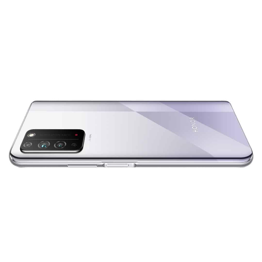 HONOR X10 Silver 04