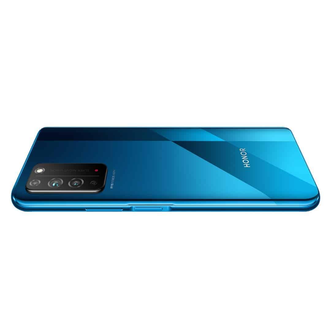 HONOR X10 blue 04