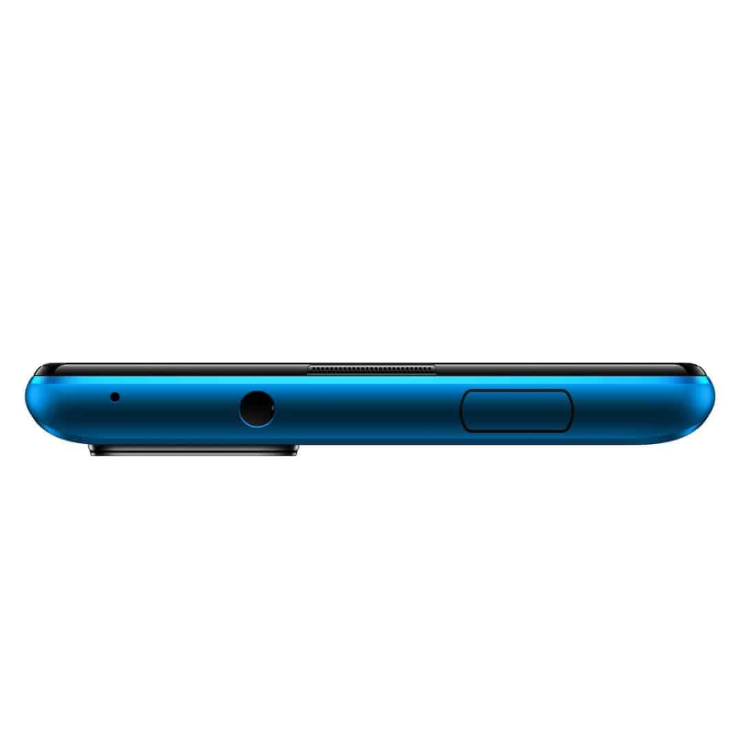 HONOR X10 blue 06