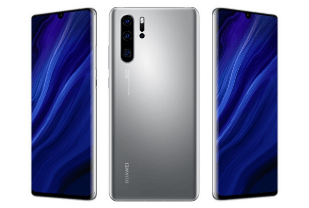 Huawei P30 Pro New Edition launched in Germany with Google Mobile Services